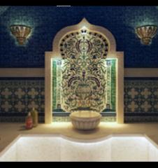 Shami-Bath-
